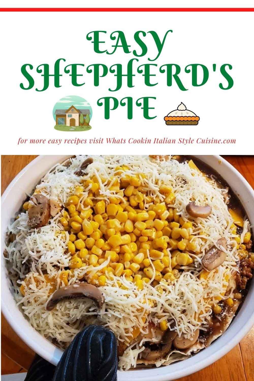 pin for later shepherd's pie