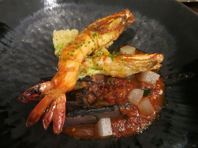 River King Prawn