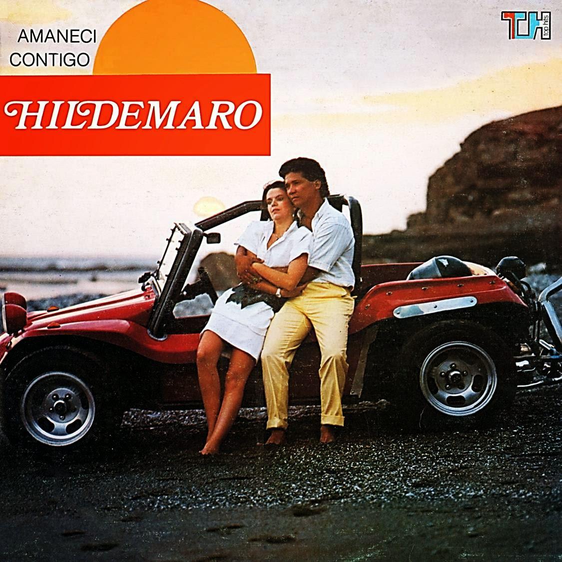 AMANECI CONTIGO - HILDEMARO (1988)