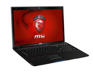 Msi gt70 webcam not on or working.