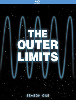 The Outer Limits – Temporada 1 [7xBD25] *Subtitulada