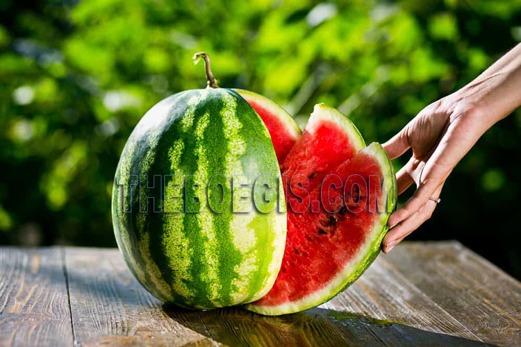 Benefits of Watermelon for Health and Beauty