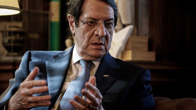 Η Κύπρος στέλνει δυνάμεις στα σύνορα της Ελλάδας