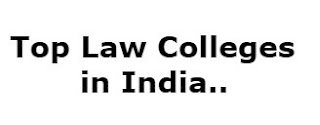 name of top law colleges in india,best law colleges in india
