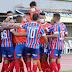 Em jogo fácil,  Bahia goleia o Sport pela Copa do Nordeste