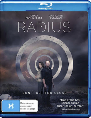 Radius (2017) Dual Audio [Hindi – Eng] 720p BluRay ESub HEVC x265