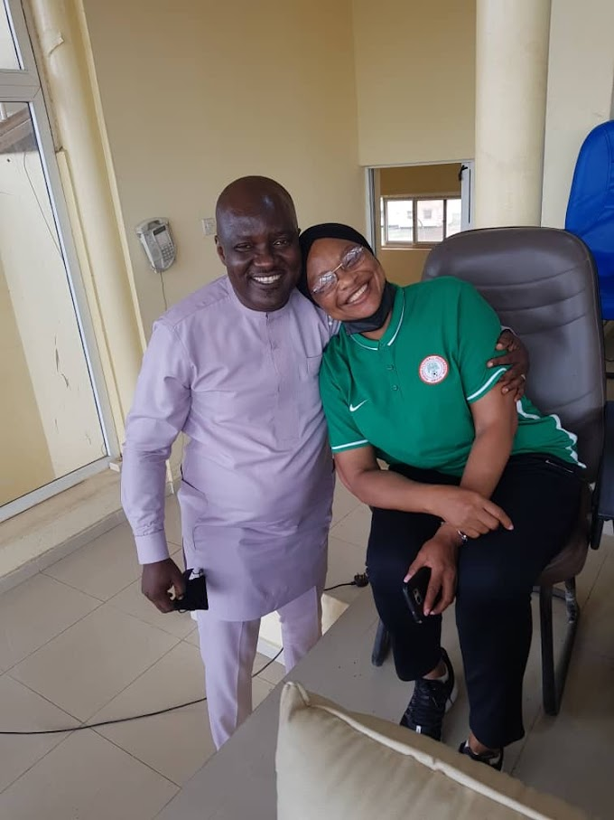 Football Unites, Super Six is bringing old friends together as love and peace spreads around Ijebu Ode