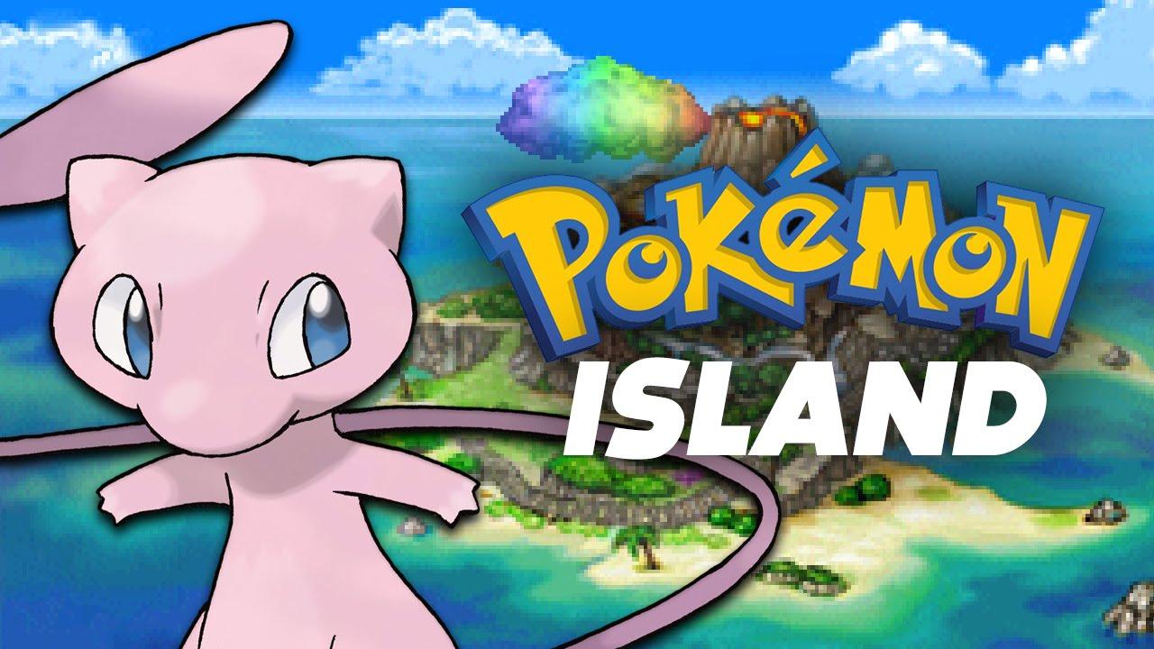 Pokemon Island (PC)