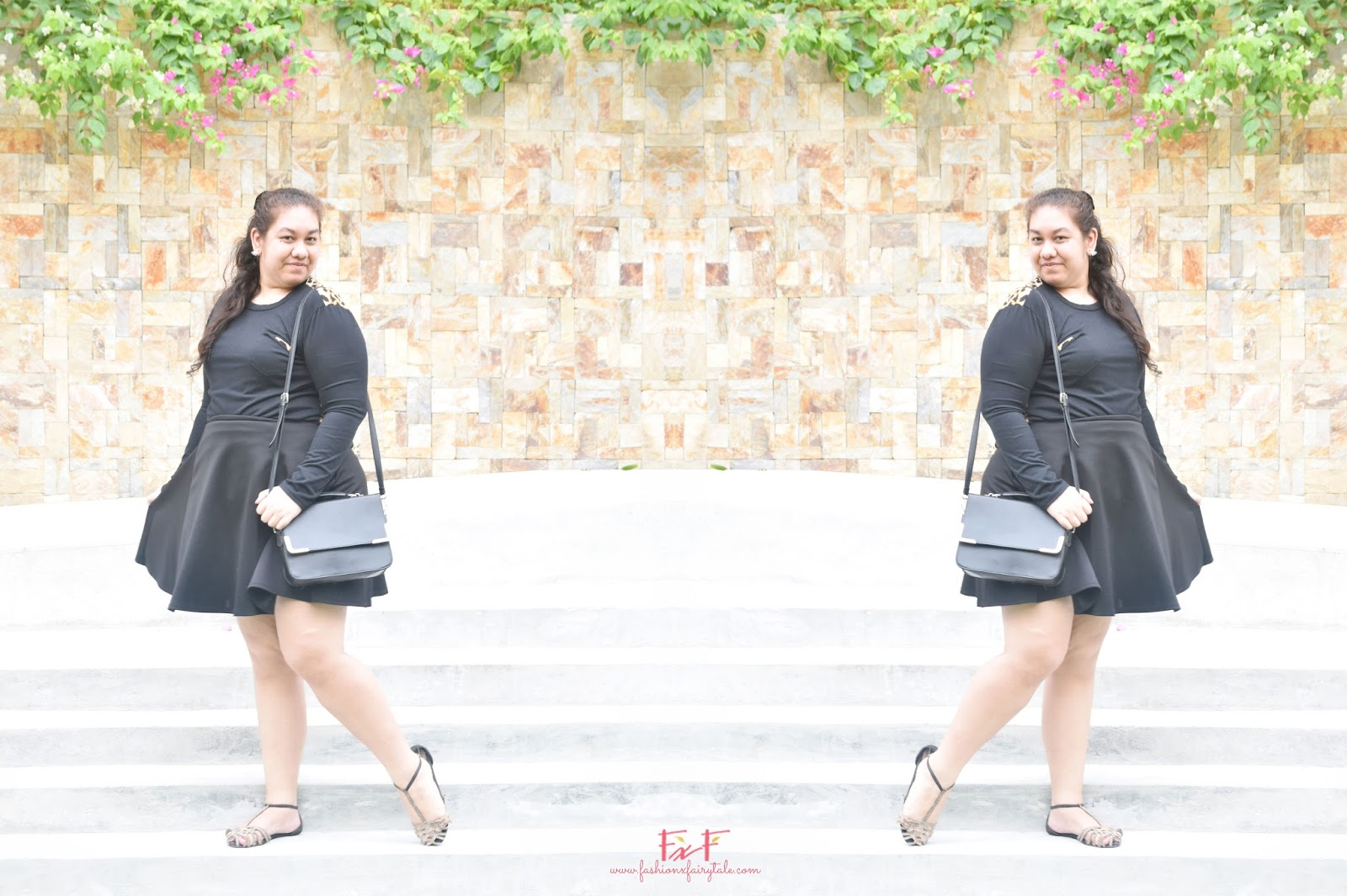 Leopard Love with Zaful | What I Wore