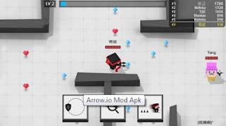 Arrow.io Mod Apk