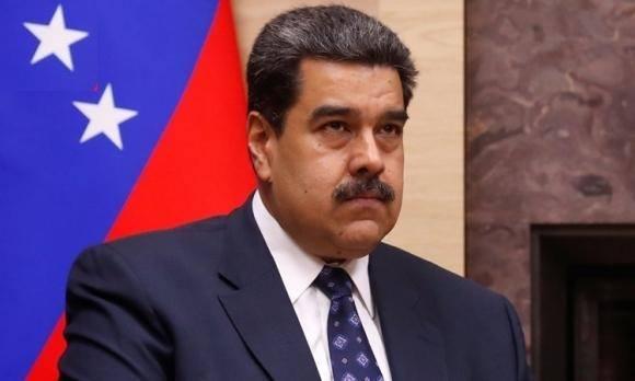 Mỹ truy tố Tổng thống Venezuela liên quan đến buôn bán ma túy
