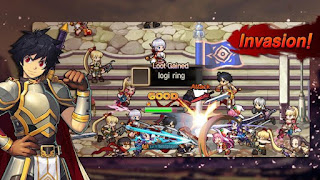 Soul Guardians 2 Apk - Free Download Android Game