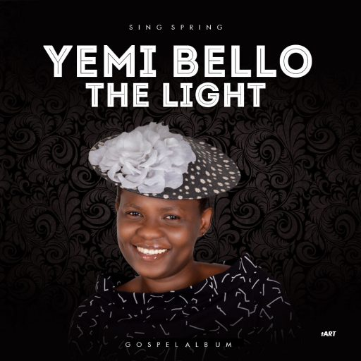 [ALBUM] Yemi Bello - Bello