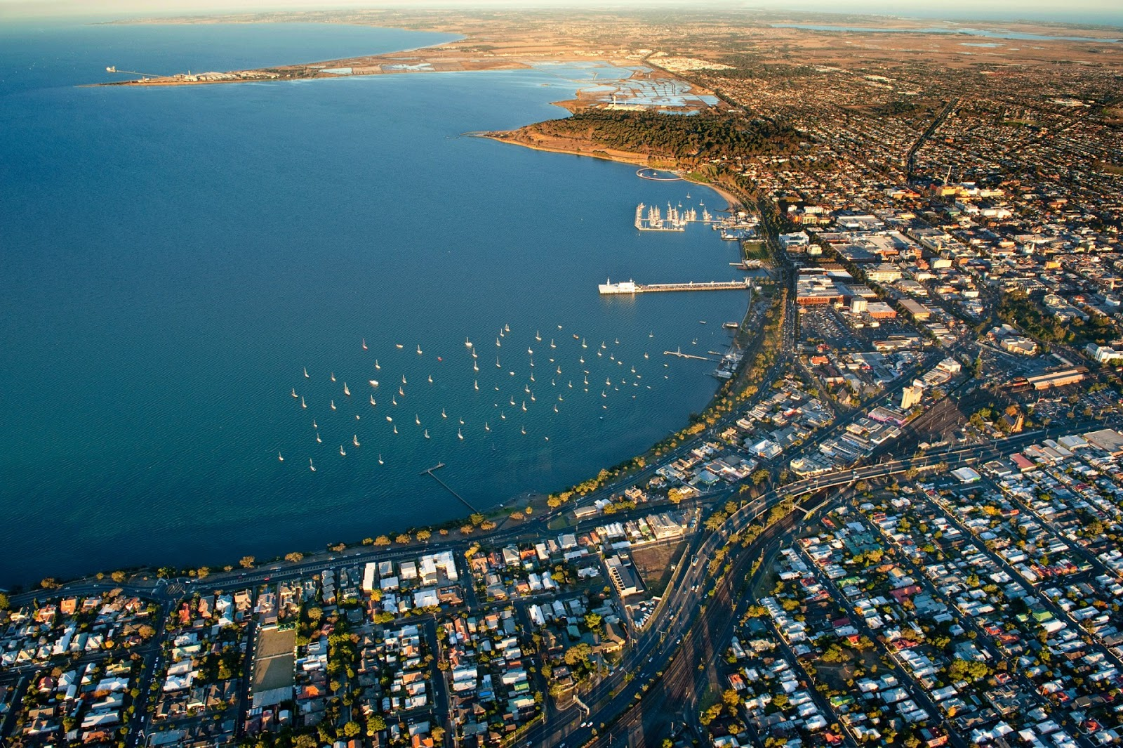 Geelong   Cidade da Austrália