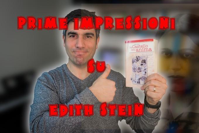 La sete della verità era la mia preghiera continua - Edith Stein #video