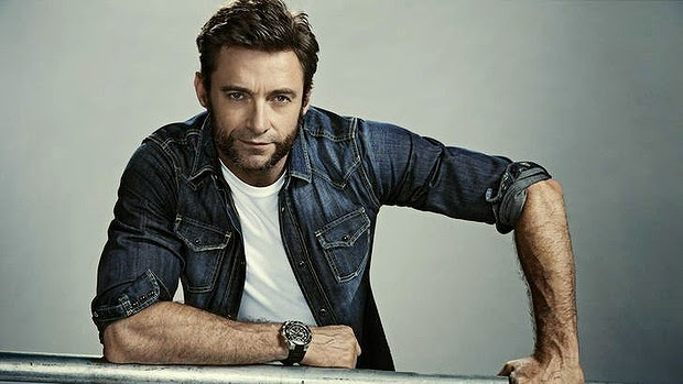 How To Grow Amp Style A Wolverine Beard Style Like Hugh Jackman