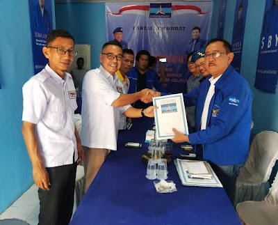 Esmail juga mengungkapkan sosok Politisi Senior H.Tony Eka Candra adalah Bakal Calon Bupati yang paling ditunggu masuk dalam kancah perpolitikan Eksekutif di Kabupaten Lampung Selatan.