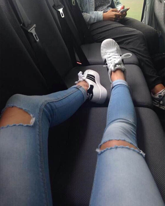 Fotitos de zapatos tumblr para adolescentes
