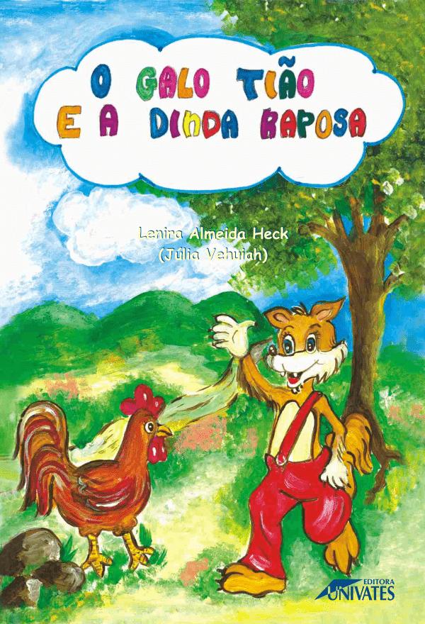 O galo Tião e a dinda Raposa pdf