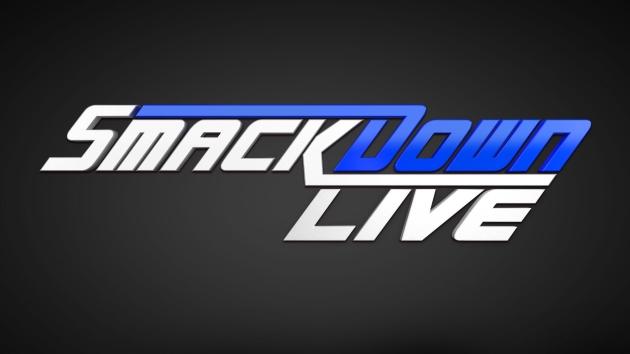 Le SmackDown Live de la WWE fait son retour