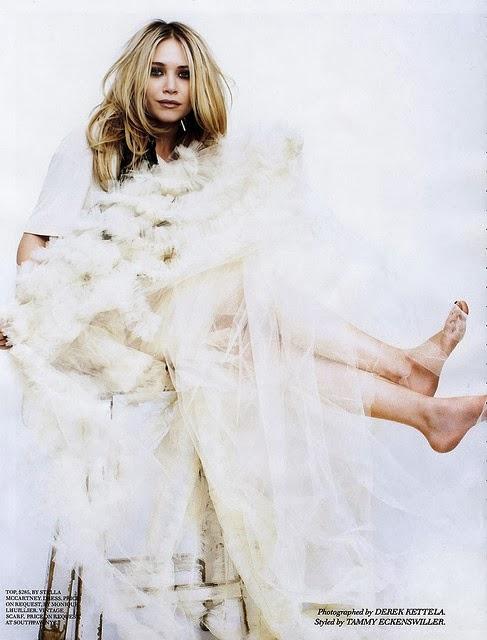 faldas de tul famosas