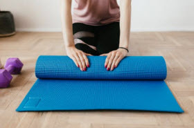 التمارين الرياضية المنزلية: أفضل 6 تمارين لصحتك وفقًا لـ نصائح الاطباء