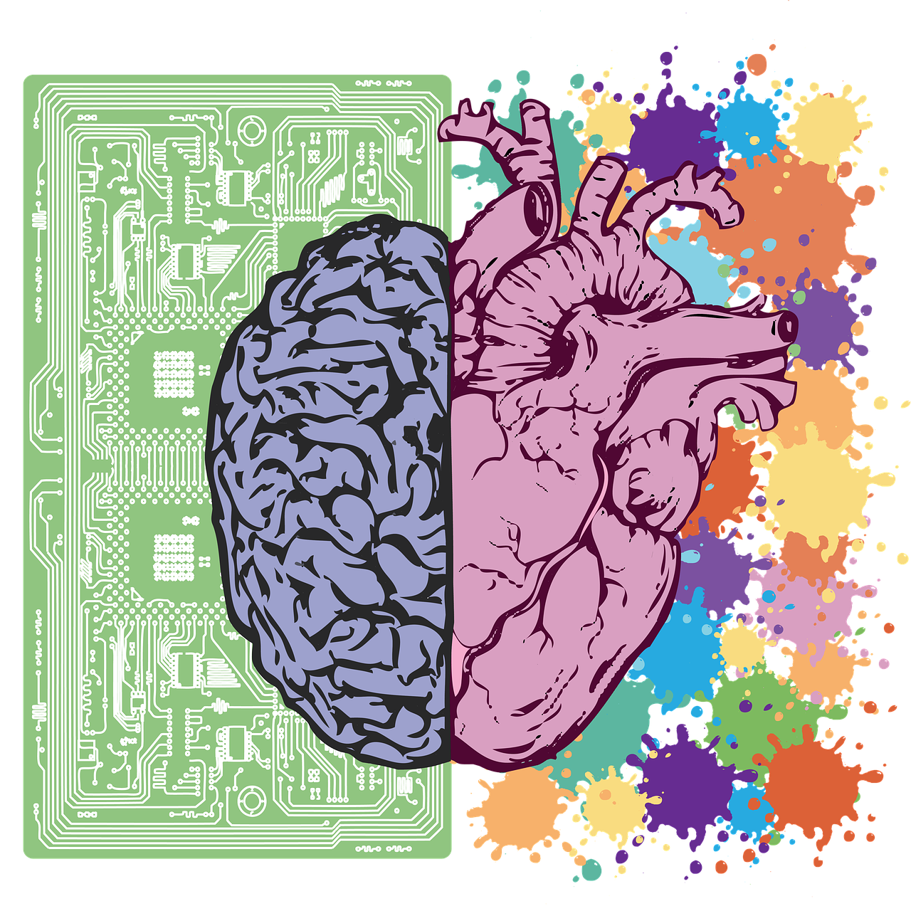 INTERESTING AND SURPRISING FACTS RELATED ABOUT HUMAN BRAIN | 50 AMAZING BRAIN FACTS
