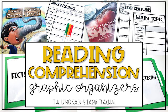reading comprehension at home learning