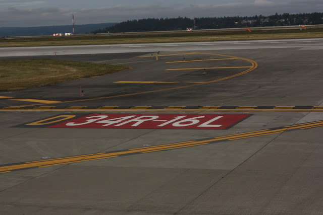 LET'S TALK AIRFIELD PAINT MARKINGS FOR RUNWAYS AND TAXIWAYS