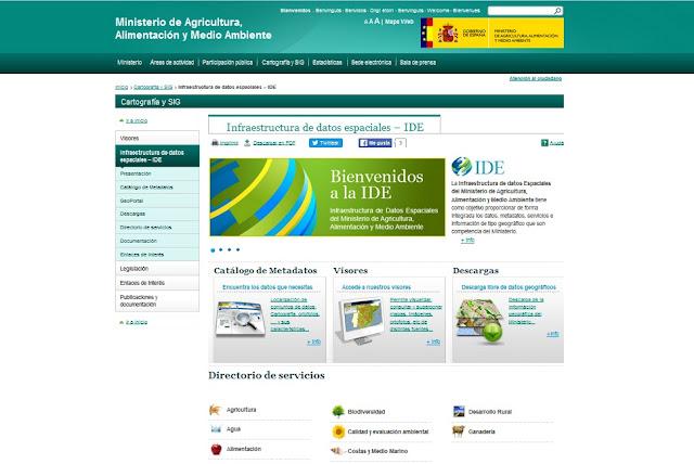http://www.magrama.gob.es/es/cartografia-y-sig/ide/
