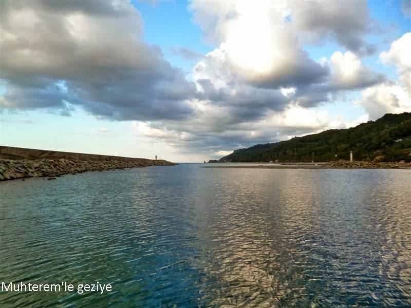 Port of Abana