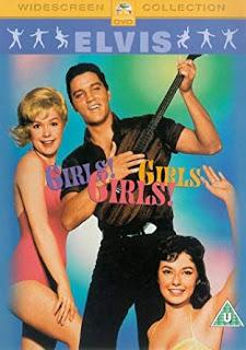 Garotas e Mais Garotas (1962) Torrent – BluRay 720p | 1080p Dublado / Dual Áudio Download