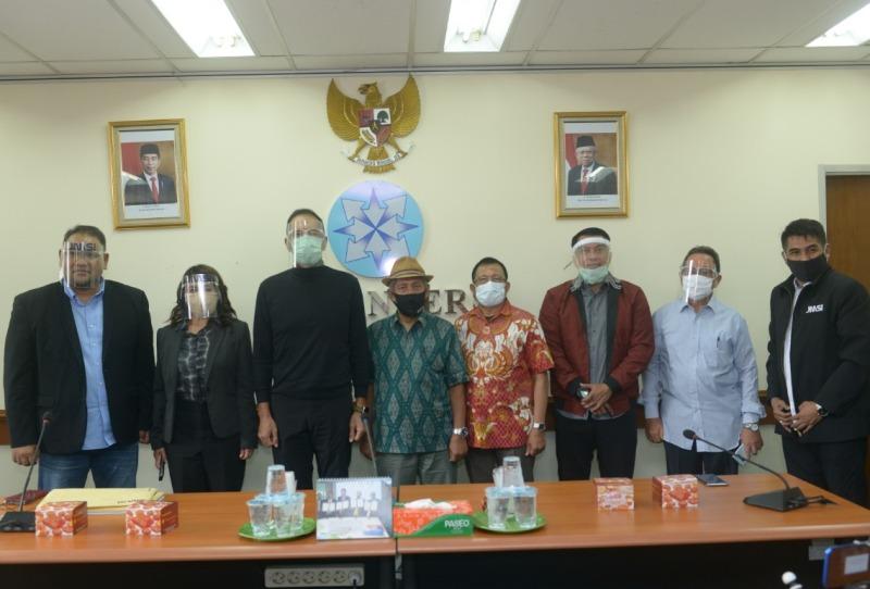 JMSI Dapat Memenuhi Persyaratan untuk Menjadi Konstituen Dewan Pers