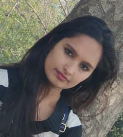 Vinita Kumari, JIJA BAI ITI FOR WOMEN, SIRIFORT: 2019-20