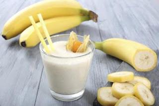 Cara Untuk Diet Alami Berbekal Karbohidrat Dari Pisang
