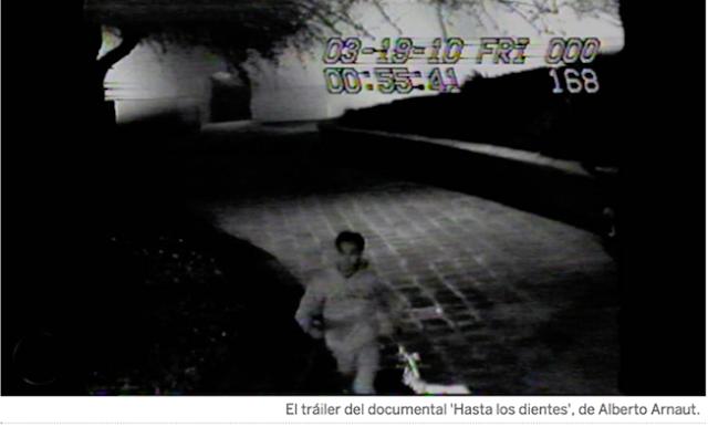 """Video; """"Hasta los dientes""""; ejecución de estudiantes del Tec de Monterrey, el """"ejercito apreto el gatillo y los muertos no declaran"""""""""""