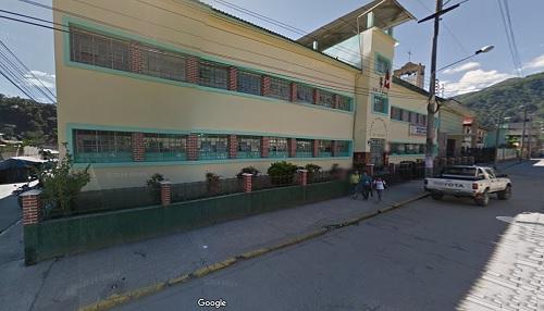 Colegio SAGRADO CORAZON DE JESUS - San Ramón