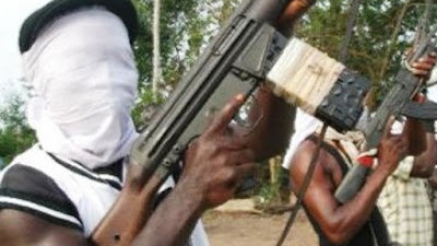 CAN Chairman Kidnapped By Unknown Gunmen