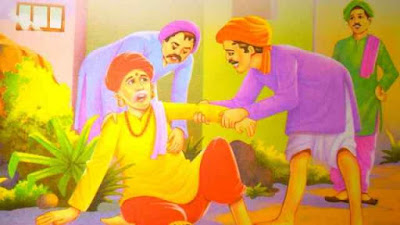 Short Moral Story In Hindi For Class 10