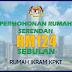 Permohonan Rumah Serendah RM124 Sebulan ~ Rumah IKRAM KPKT