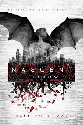 Nascent Shadow by Matthew S. Cox Review
