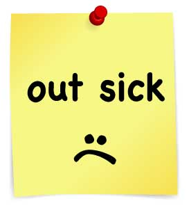 Feeling Sick Whats App Status Sick Quotes Facebook Status About
