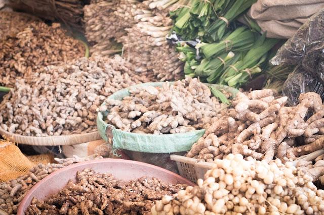 especias, yogyakarta, indonesia