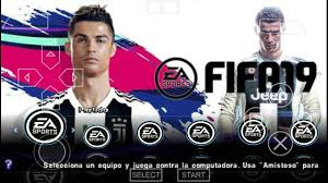FIFA 19 ISO Andriod File