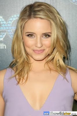 Dianna Agron's life story, an American actress and singer.
