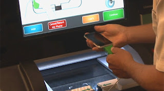 Sell Phone ecoATM Machine for Cash