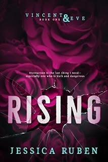 Rising by Jessica Ruben