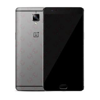 سعر و مواصفات هاتف وان بلس 3 تي  OnePlus 3t