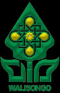 PENERIMAAN CALON MAHASISWA BARU (UIN WALISONGO)  UNIVERSITAS ISLAM NEGERI WALISONGO