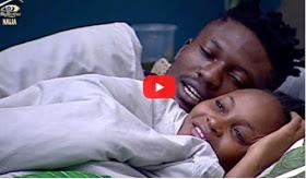 Download Video18+: #BBNaija: Efe fu.cked Mavis while She Was Sleeping and She Enj0yed It